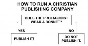 Christian publishing